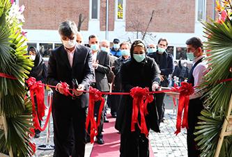 مشتریان بهمن موتور مدرن ترین مرکز خدمات خودرویی کشور را افتتاح کردند